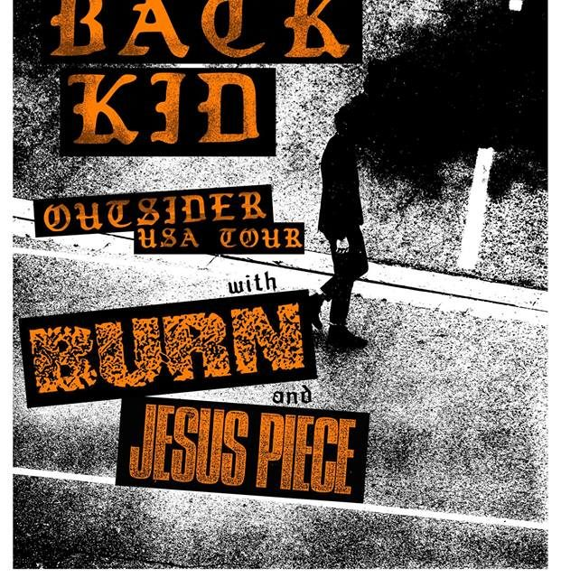 Comeback Kid Announces U.S. Fall Tour Dates