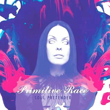 Primitive Race Announces The Release 'Soul Pretender'