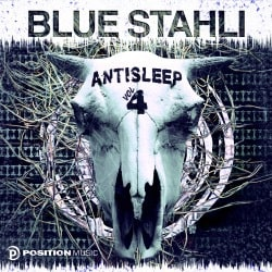 "Blue Stahli post track ""Headshot"""