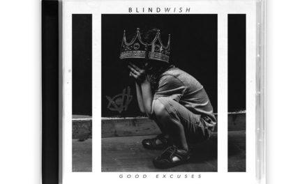 "Blindwish release video ""Single Word"""