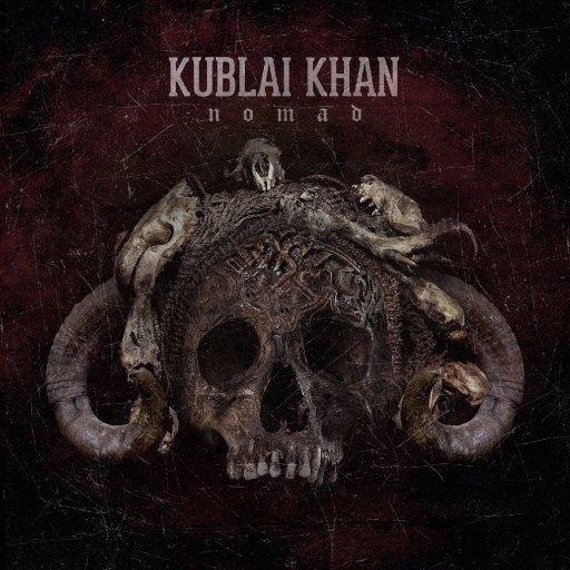 "Kublai Khan release video ""Belligerent"""
