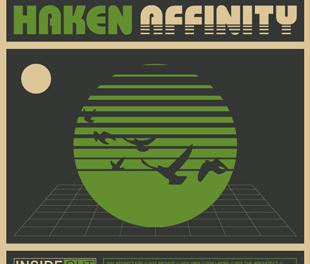 "Haken release video ""Lapse"""