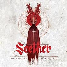 "Seether release video ""Betray And Degrade"""