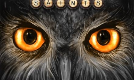 "Revolution Saints release video ""Freedom"""