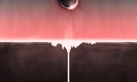 "Mogwai release video ""Party In The Dark"""