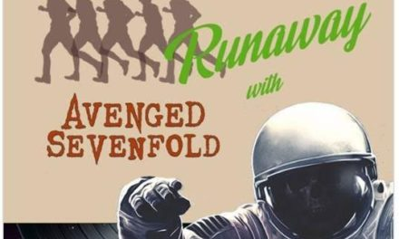 "Avenged Sevenfold release video ""Runaway"""