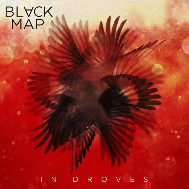 "Black Map release video ""Ruin"""