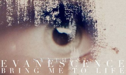 "Evanescence posts track ""Bring Me To Life"""
