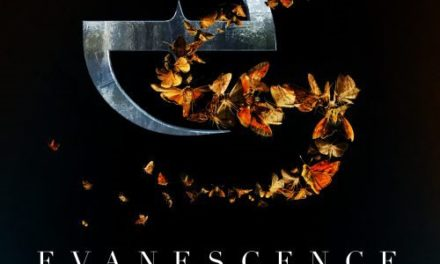 Evanescence Announces North American Tour Dates