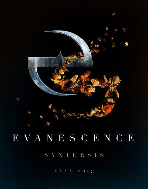 Evanescence Announces North American Tour Dates