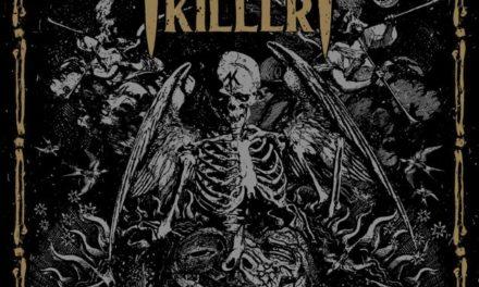"""Fleshkiller release video """"Warfare"""""""