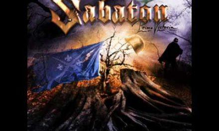 """Sabaton release video """"Primo Victoria"""""""