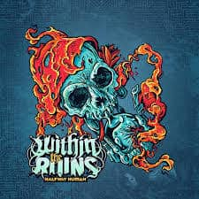 "Within The Ruins release video ""Incomplete Harmony"""