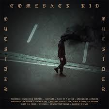 "Comeback Kid release video ""Surrender Control"""
