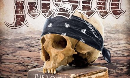 """Jasta release video """"The Same Flame"""""""