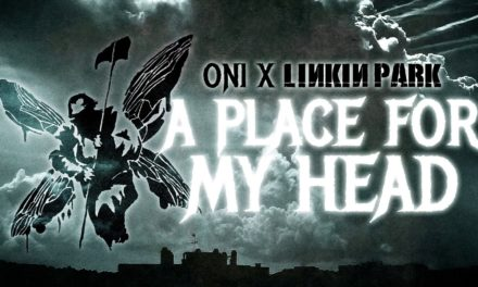 """Oni post track """"A Place For My Head"""""""