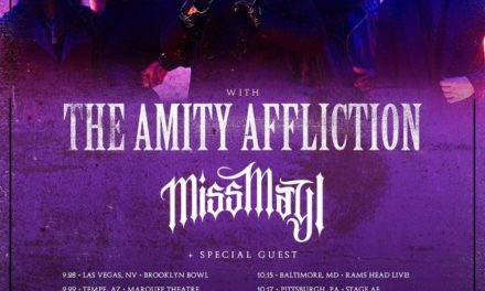 Motionless In White Announces Fall U.S. Tour Dates