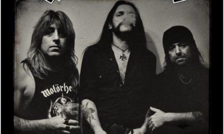 "Motorhead release video ""Heroes"""