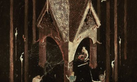 """Wolves In The Throne Room post track """"Angrboda"""""""
