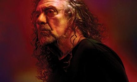 """Robert Plant posts track """"The May Queen"""""""
