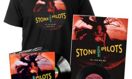 "Stone Temple Pilots post track ""Plush (Live At Castaic Lake 1993)"
