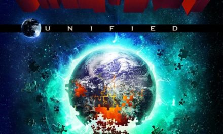 Sweet & Lynch Announces The Release 'Unified'