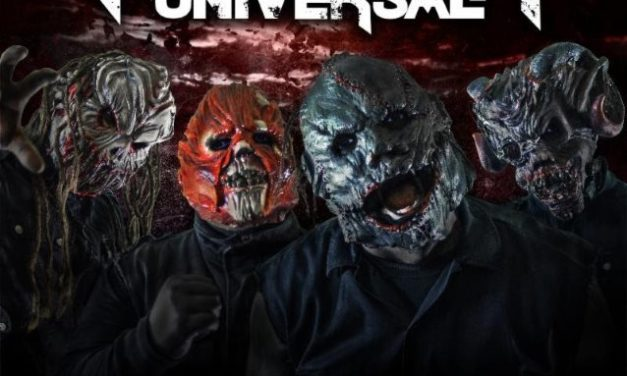 """Terror Universal released a video for """"Dig You a Hole"""""""