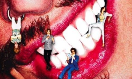 "The Darkness release video ""All The Pretty Girls"""