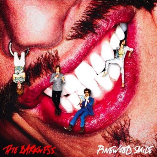 """The Darkness release video """"All The Pretty Girls"""""""