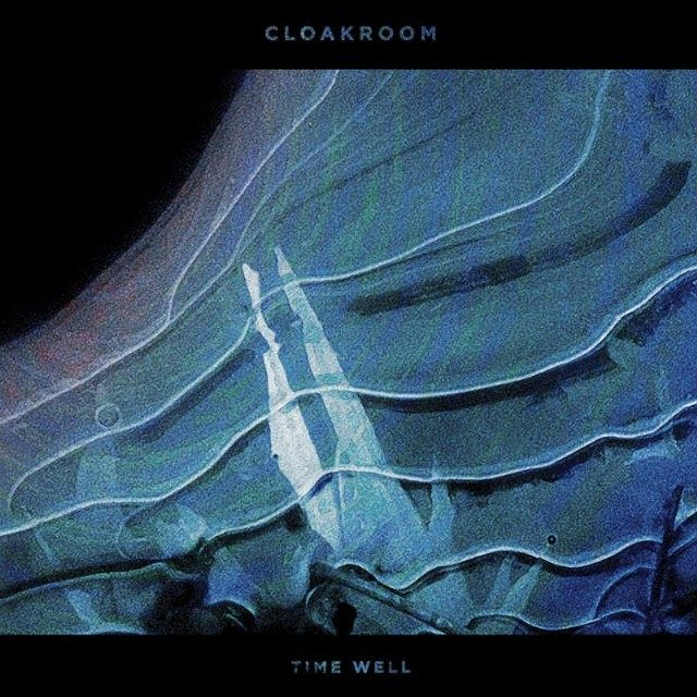 "Cloakroom release video ""Concrete Gallery"""