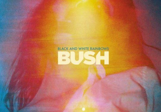 "Bush release video ""Lost In You"""