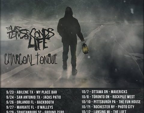 36 Crazyfists Announces Lanterns North American Tour Dates