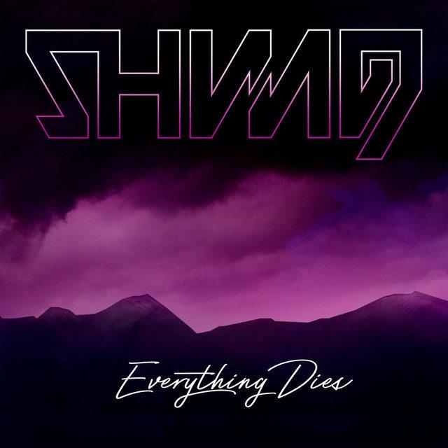 "Shining release lyric video ""Everything Dies"""