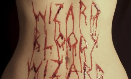 """Electric Wizard post track """"See You In Hell"""""""