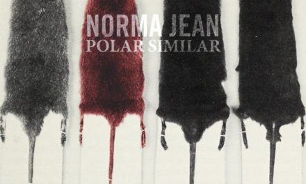 "Norma Jean release video ""I. The Planet"""