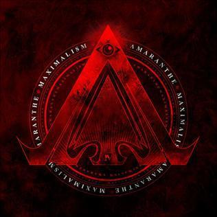 "Amaranthe release video ""Maximize"""