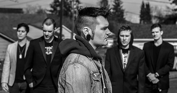 """Ashes Of Existence release lyric video """"Perils"""""""