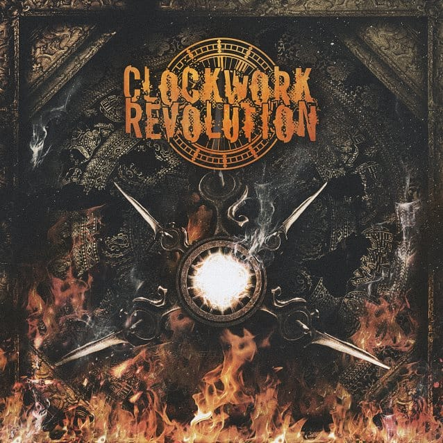 """Clockwork Revolution released a video for """"Fade Away"""""""