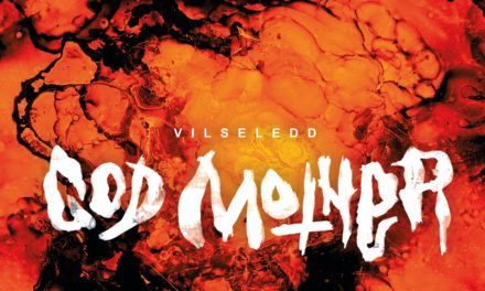 "God Mother post track ""De Ovalkomna"""