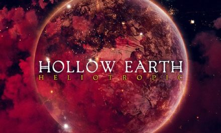 """Hollow Earth release video """"Heliotropic"""""""