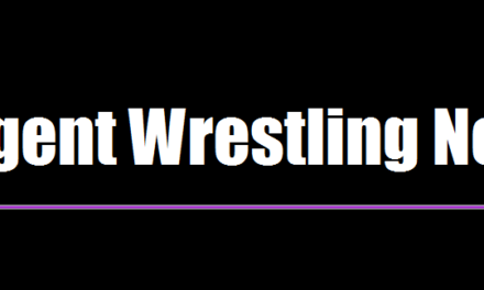 AudioVein launches the Intelligent Wrestling Network