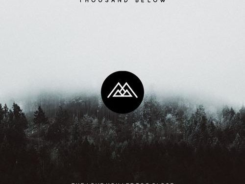 "Thousand Below release video ""Sleepless"""
