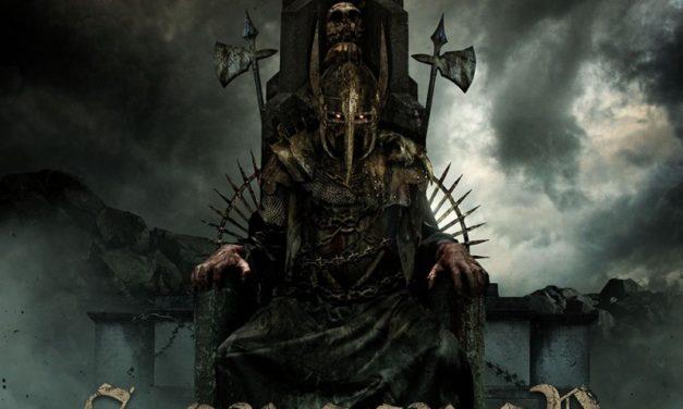 "Sorcerer release video ""Sirens"""