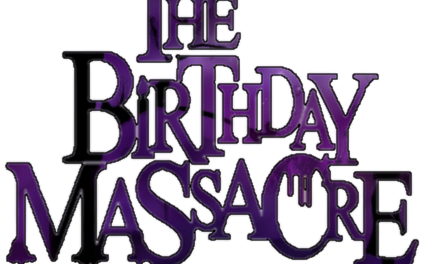 "The Birthday Massacre – ""Under Your Spell"""