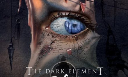 """The Dark Element release video """"My Sweet Mystery"""""""