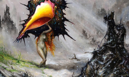 """Circa Survive release video """"The Amulet"""""""