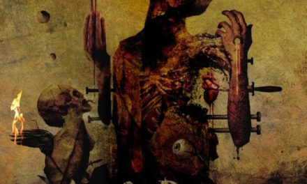 "Act Of Defiance release video ""Overexposure"""