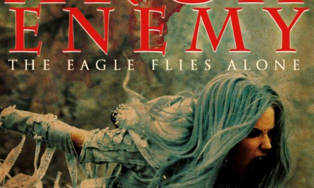 """Arch Enemy release video """"The Eagle Flies Alone"""""""