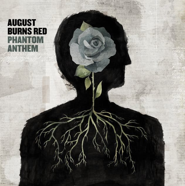 """August Burns Red released a video for """"King of Sorrow"""""""