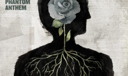 """August Burns Red post track """"The Frost"""""""